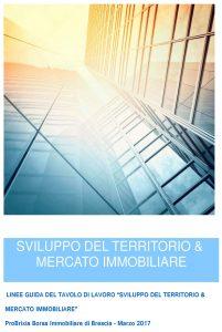 mercato immobiliare e sviluppo del territorio linee guida ProBrixia